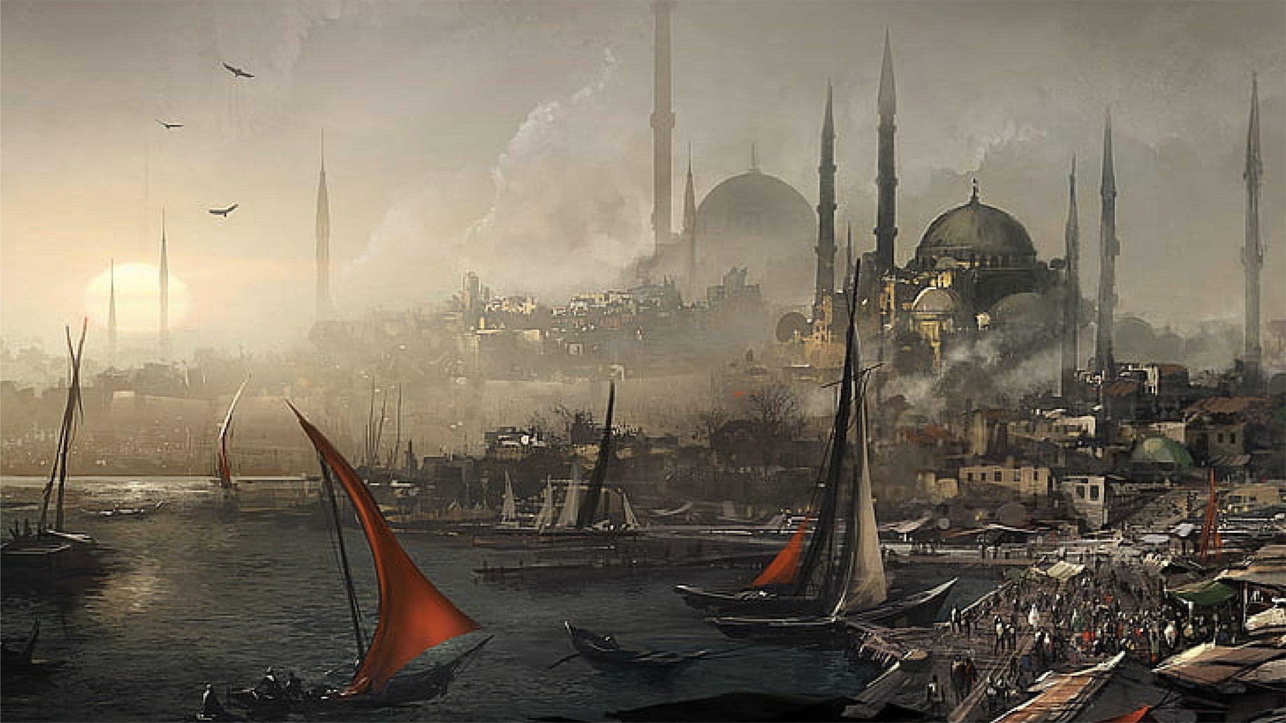 Thumbnail_Ottoman Empire Takes Over
